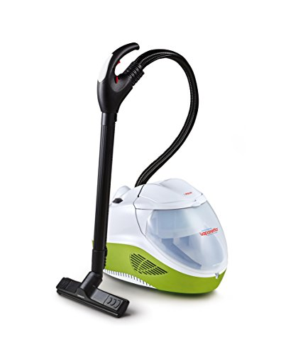 Polti PVEU0085 Vaporetto Lecoaspira FAV80 Turbo Intelligence Aspirateur Nettoyeur