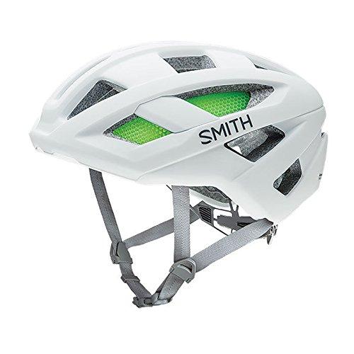 Smith Route Fahrradhelm, Matte White, L