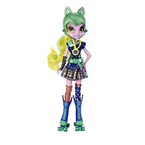 My Little Pony Equestrian Girls Lemon Zest Sporty Style