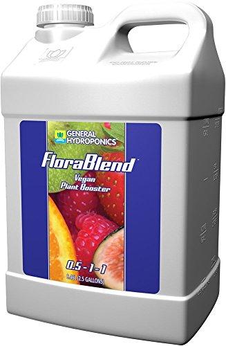 General Hydrokultur Flora Blend 2.5 Gallon