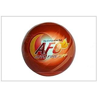 AFO Mini-Auto-Feuerlöscher Ball. Mehrzweck-Feuerlöscher self-activation. Ideal für hohe Risiko Bereiche und abgeschlossenen Places. CE SGS snas Mark