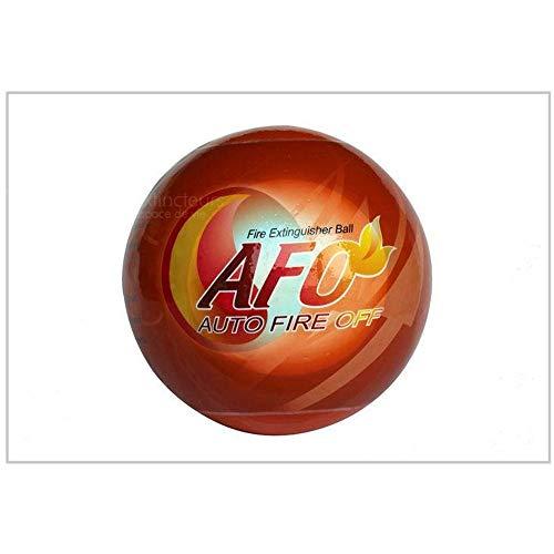 AFO Mini-Auto-Feuerlöscher Ball. Mehrzweck-Feuerlöscher self-activation. Ideal für hohe Risiko Bereiche und abgeschlossenen Places. CE SGS snas Mark Explosive Gas-alarm