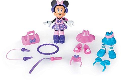 Minnie Mouse - Fashion Dolls 2: Deportista (IMC Toys 182929)