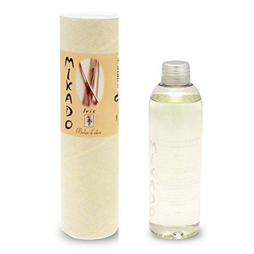 Boles d´Olor, Esencia para el hogar (Rattan iris) - 100 ml.