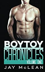 Boy Toy Chronicles - Volume One (Volume 1) by Jay McLean (2015-02-17)