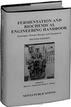 Fermentation and Biochemical Engineering Handbook, 2nd Ed.: Principles, Process Design and Equipment de [Vogel, Henry C., Todaro, Celeste M.]