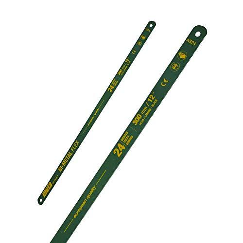 Bi Lame de scie métallique 300 mm 12 32dts AS25 \