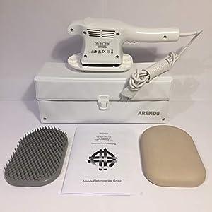 Vibrax Senator Professional 3 D Großflächenmassagegerät