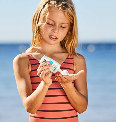 ISDIN PACK PEDIATRICS Protector Solar facial para niños Fusion Water Pediatrics SPF 50+ | Protector Solar Corporal Transparent Spray Wet Skin SPF 50+ Pediatrics,  Eficaz Piel Mojada