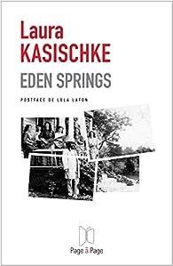 """Résultat de recherche d'images pour """"eden springs"""""""