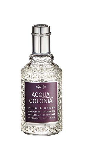 4711 Acqua colonia acqua col plumhoney edc vapo 50 ml
