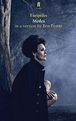 Medea (Faber Drama)