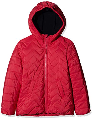ESPRIT KIDS Mädchen RM4207309 Jacke, Violett (Magenta 360), Herstellergröße:92+