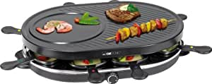 Clatronic RG 3090 Raclette-Grill