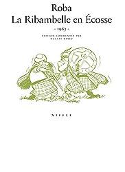 La Ribambelle en Ecosse - tome 1 - Ribambelle en Ecosse (1963)