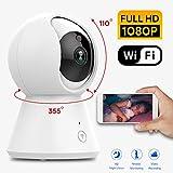 Home Safety 1080P 720P 2 Megapixel Cctv Camera Ip Camera Two-Way Audio And Alarm Device Night Vision Cctv Wifi Camera Eu Plug China