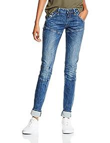 a13a60c6421 G-STAR RAW Women's Skinny Jeans (60881-7899-6348_Medium Aged Antic_32)