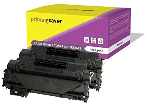 CRG719 Printing Saver 2 Toner kompatibel für Canon LBP-6300DN, LBP-6310DN, LBP-6650DN, LBP-6670DN, LBP-6680 X, MF-5840DN, MF-5880DN, MF-5940DN, MF-5980DW, MF-6140CN, MF-6180CW drucker