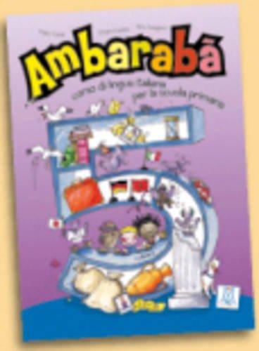 Ambarabà. Libro dell'alunno: 5