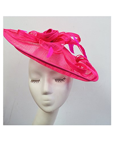 Exceptional Products - Bandeau - Femme taille unique Rose