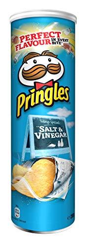 Preisvergleich Produktbild Pringles Salt & Vinegar Chips / 200g
