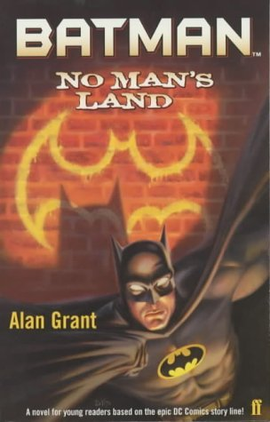 Batman: No Man's Land by Alan Grant (2001-03-05)