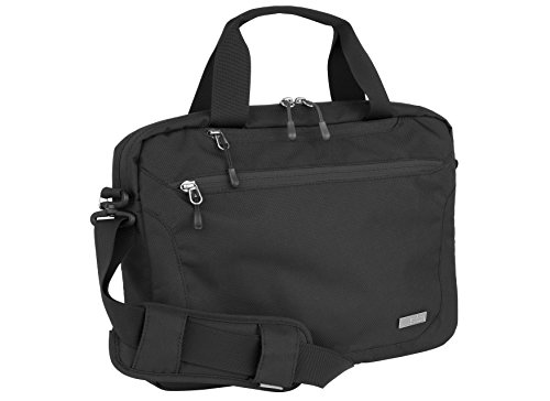 stm-swift-11-netbook-carrying-case-laptop-shoulder-bag-macbook-sleeve-black-new