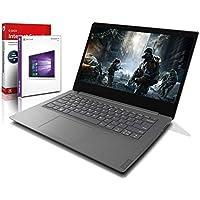 Lenovo (14,0 Zoll HD+) Ultrabook (1.5kg), großer 8h Akku, AMD 3020e (Ryzen Core) 2x2.6 GHz, 8GB DDR4, 512 GB SSD, Radeon…