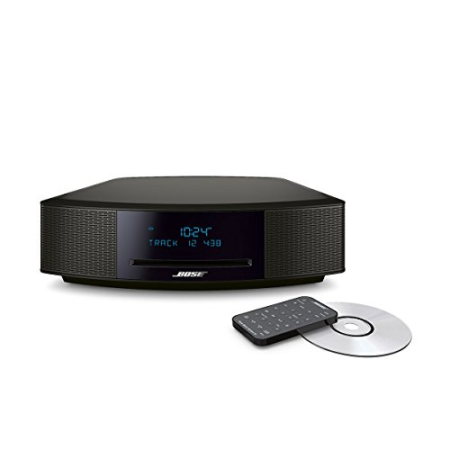 Bose ® Wave Music System IV schwarz