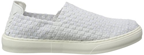 Blink Bmecl, Baskets Basses femme Blanc - Weiß (04 White)