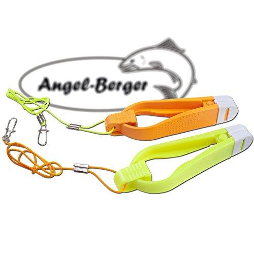 Angel Berger Downrigger Release Clip Schleppangeln (12cm) -