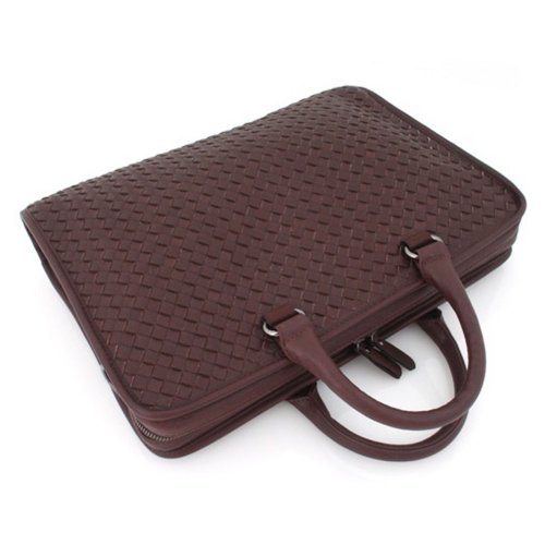 Violett - Briefcase B brown