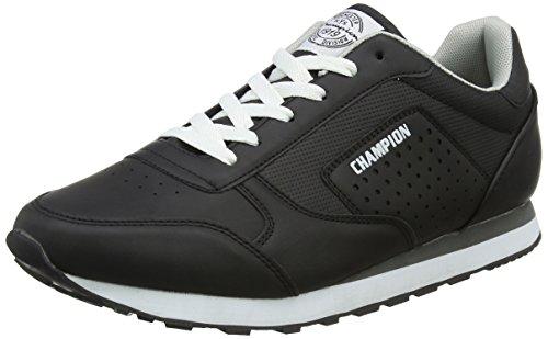 Champion Low Cut Shoe C.j. PU d4658dc9e4e