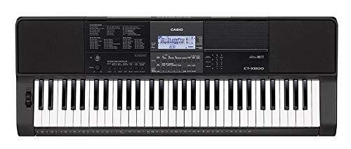 Casio ct-x800-Clavier de suivi avec enceintes