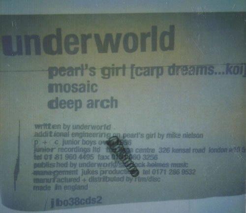 pearls-girls
