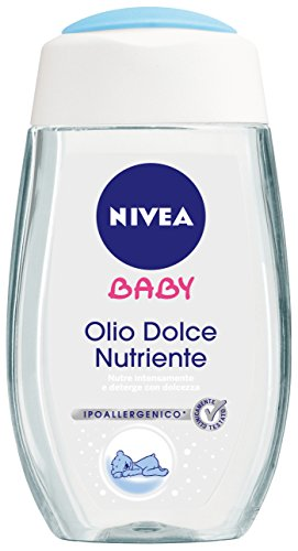 nivea-baby-care-cleansing-olio-dolce-nutriente-200ml