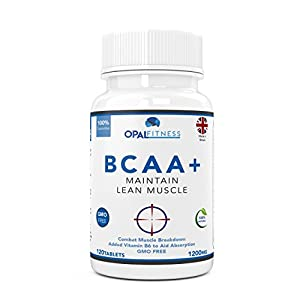 BCAAs Nutritional Supplements