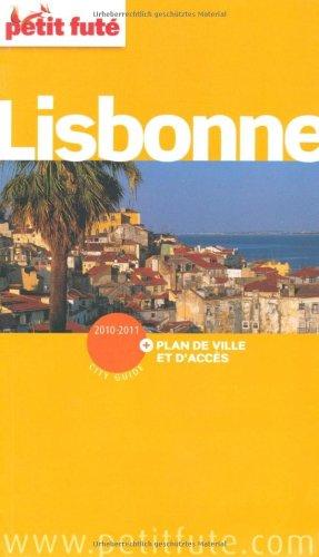 Petit Futé Lisbonne