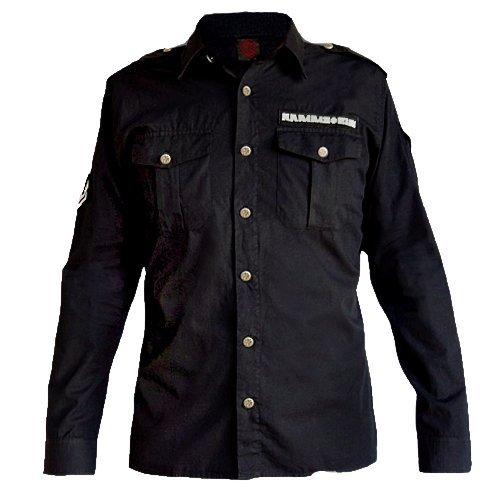 Rammstein, Camicia a manica lunga (XL)