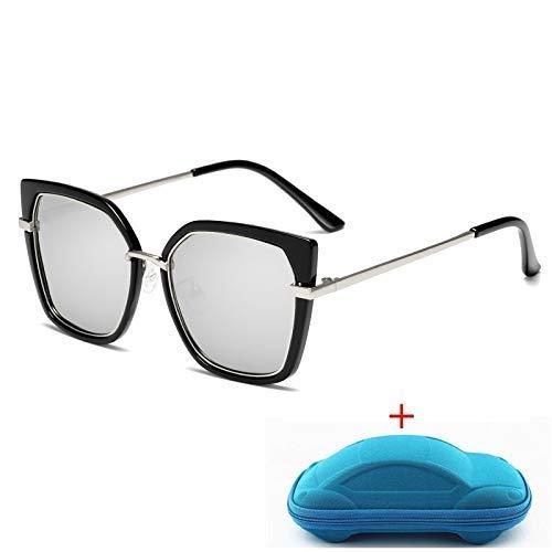 ZHAS High-End-Brillen Sonnenbrillen Kid Girl Boy Polarisierte Kinder Sonnenbrillen Pc Square Uv400 Fashion Brillen Personalisierte High-End-Sonnenbrillen