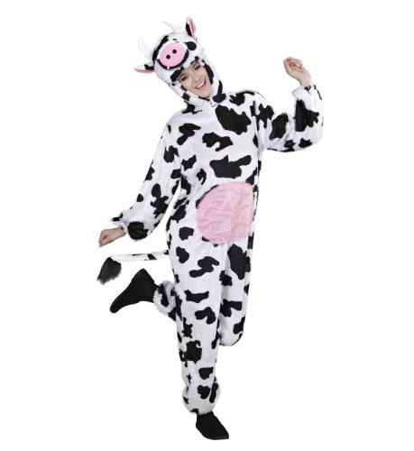Imagen de widman  disfraz de vaca para mujer, talla m 9931 a  alternativa