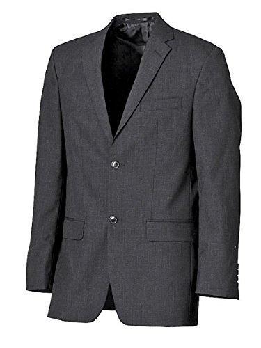 Veste de costume pour la au courant de la dernière mode Homme de Heine en Anthracite Anthracite