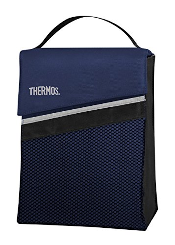 THERMOS 4080.252.030 Kühltasche Classic, Polyester Blau 3,0 l, IsoTec Premium Isolierung, BPA-Free