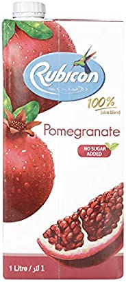 Rubicon Pomegranate Juice, 1 ltr