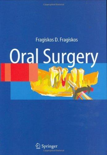 Fragiskos Oral Surgery Ebook