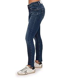 Amazon.it  jeans donna liu jo - finweb  Abbigliamento 9f5597643fb