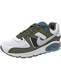 watch 2fc66 95717 Nike Air Max Command, Chaussures de Gymnastique Homme