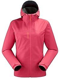 Lafuma - Shift GTX JKT W - Chaqueta Hardshell para Mujer - Membrana Gore-Tex Impermeable y Cortavientos - Senderismo, Trekking, Día a Día