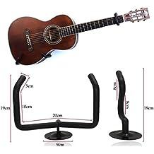 suchergebnis auf f r gitarren wandhalterung schr g. Black Bedroom Furniture Sets. Home Design Ideas