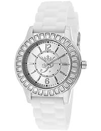 Paris Hilton Par-6374 - Reloj de pulsera mujer, caucho